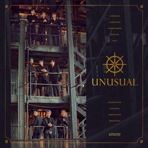 UNINE-UNUSUAL - Single
