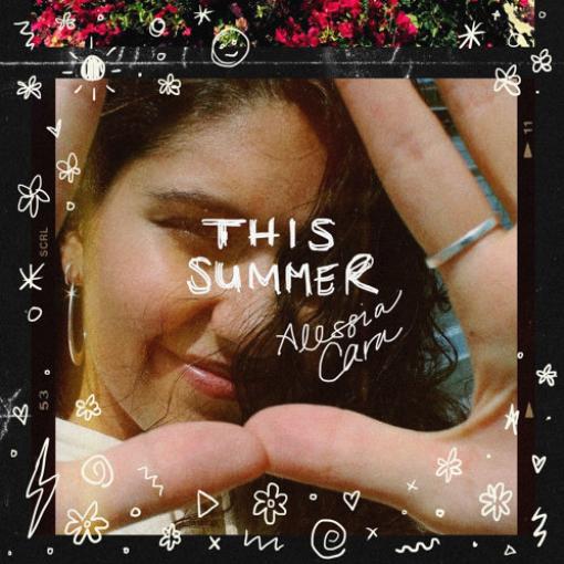 艾莉希亞Alessia Cara-This Summer - EP