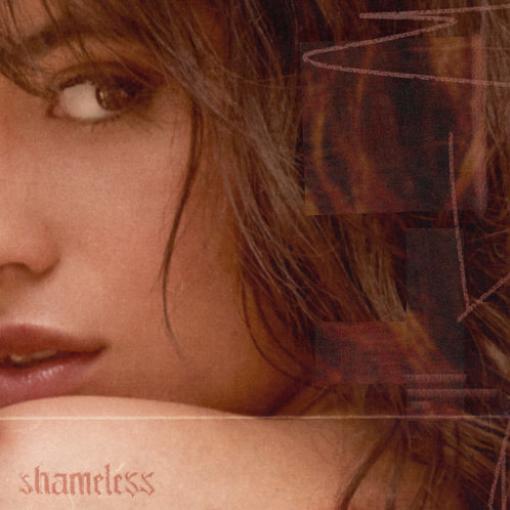 卡蜜拉Camila Cabello-Shameless - Single
