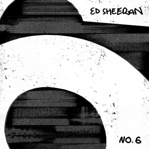 紅髮艾德 Ed Sheeran-No. 6 Collaborations Project