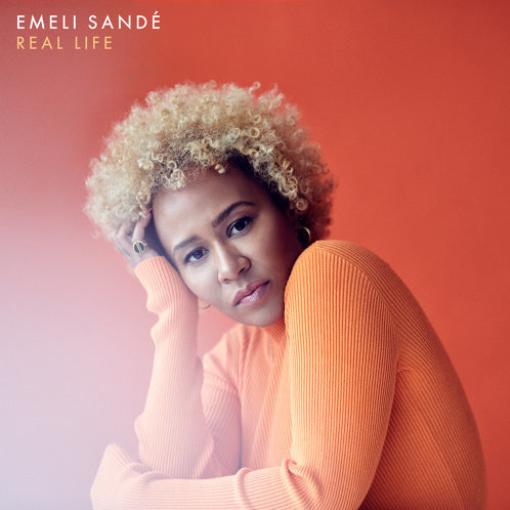 艾蜜莉珊黛Emeli Sandé-生活紀實Real Life