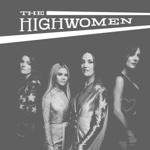 The Highwomen-The Highwomen