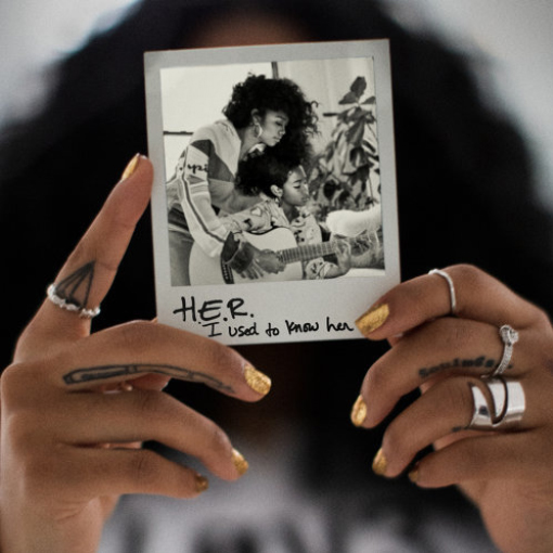 H.E.R.-I Used to Know Her