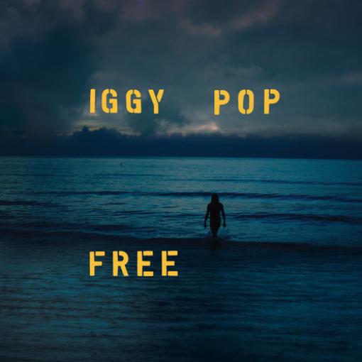 伊吉帕普Iggy Pop-狂放自由 Free