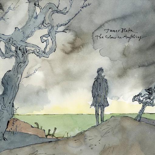 詹姆斯布雷克James Blake-神境界Cloud Nine