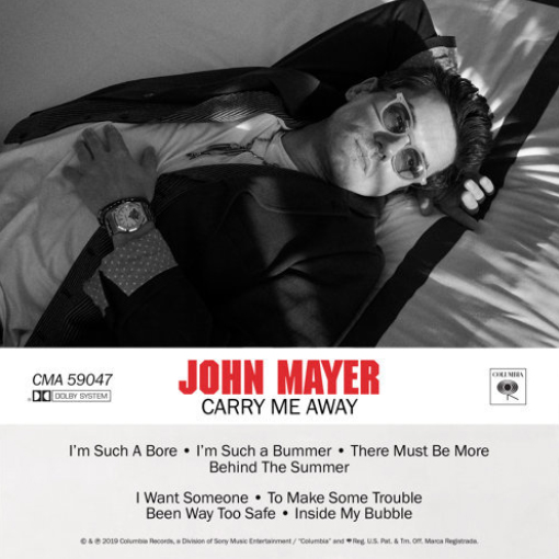 《Carry Me Away - Single》