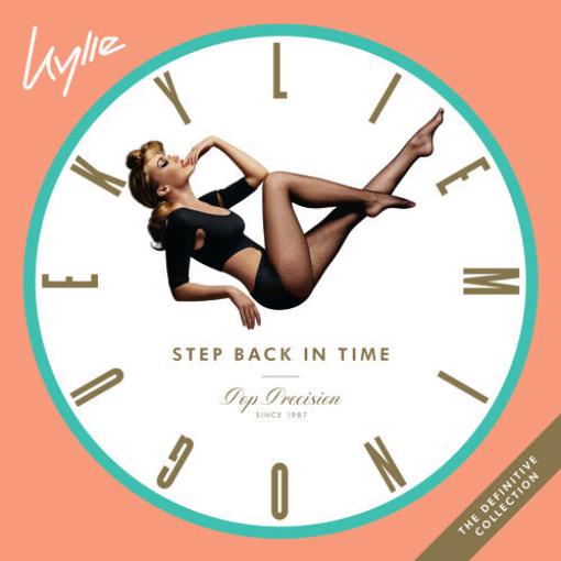 凱莉米洛Kylie Minogue-New York City - Single