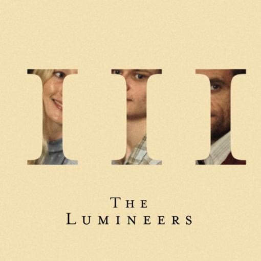 魯米尼爾樂團The Lumineers-III