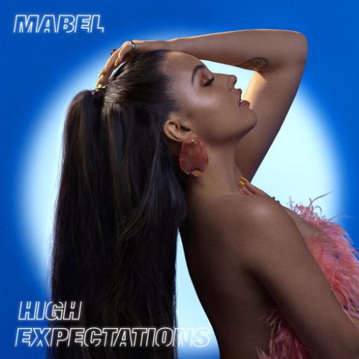 媚布兒Mabel-媚惑出擊High Expectations
