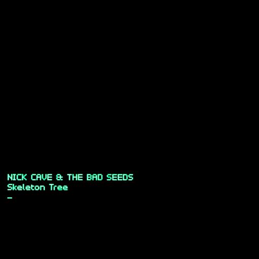 尼克凱夫與壞種子樂團Nick Cave & The Bad Seeds-枯零之樹Skeleton Tree