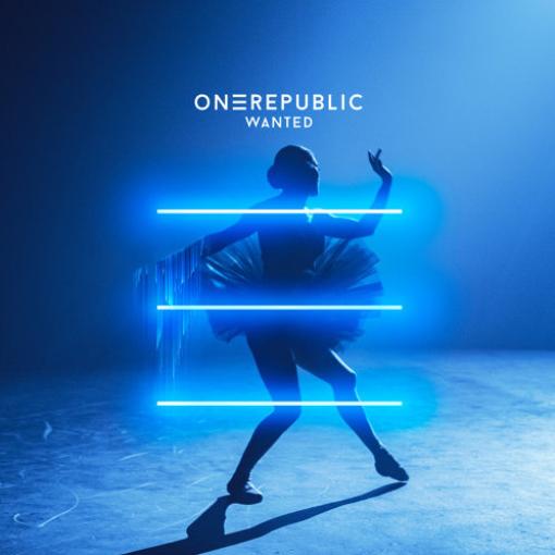 共和世代 OneRepublic   -Wanted - Single