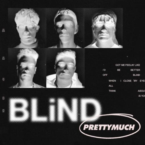 《Blind - Single》