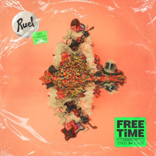 路兒Ruel-Free Time