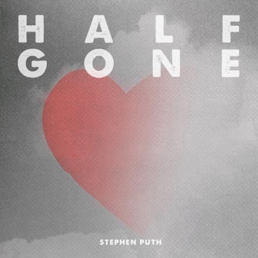 《Half Gone - Single》