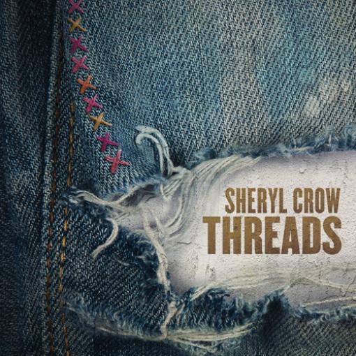 雪瑞兒可洛 Sheryl Crow-傳承Threads