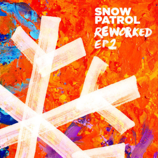 雪警樂團Snow Patrol-Reworked (EP2) - EP
