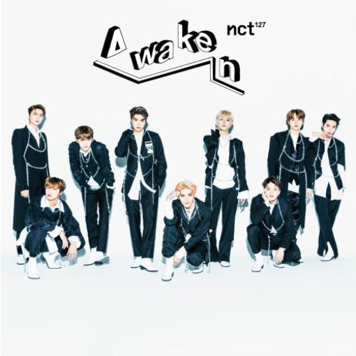 NCT 127-Awaken