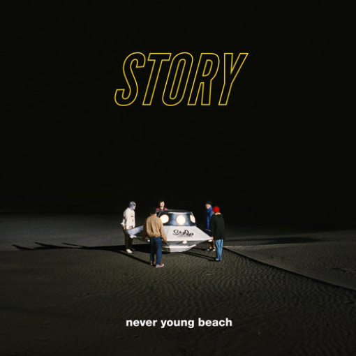 never young beach-Story
